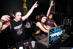 "Krewella estrena ""Jingle Troll Rock"" para estas fiestas con descarga gratuita."
