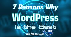 Since the year 2003, WordPress has remained the number one (CMS) content management system. There's an avalanche of Web Designing platforms that have evolved to bring