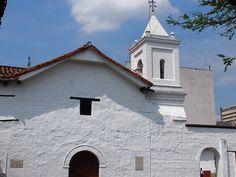 Iglesia de la Merced en Cali, Colombia P5231792 by Vagamundos.net/Carlos Olmo, via Flickr