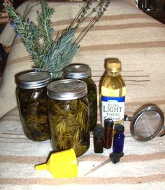 making essential oils - Google Search