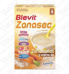 BLEVIT ZANASEC 300 G