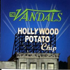 """Variety dropped their lawsuit against Joe Escalante and the Vandals (reported 2/14/2012).  The green color """"V"""" was what was at stake.  The Vandals used the green V as a parody of Variety and what it covered, namely, Hollywood.  Great job, Vandals!"""