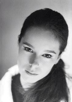 Geraldine Chaplin....