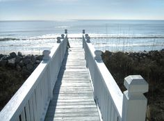 Fripp Island, SC. I want to go there