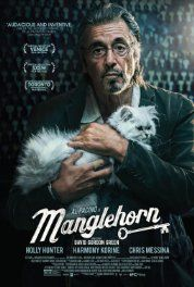 Manglehorn (2014)(w) Drama. Left heartbroken by the woman he loved and lost many years ago, Manglehorn, an eccentric small-town locksmith, tries to start his life over again with the help of a new friend.