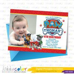 Digital birthday invitation game film series kids wish hey i found this really awesome etsy listing at https stopboris Choice Image