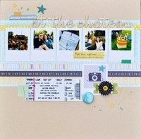 A Project by hip2bsquare from our Scrapbooking Cardmaking Galleries originally submitted 10/10/12 at 03:36 PM