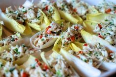 Talk about simple -- this Crab Salad has just 5 main ingredients and takes 5 minutes. Mix it up with safflower mayo for Phase 3 of the #FastMetabolismDiet
