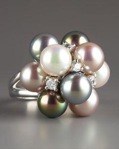 majorica pearls
