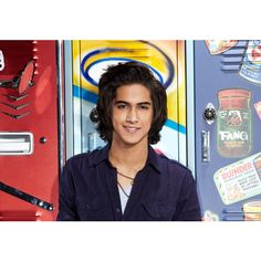 Nickelodeon | Victorious - The Slap ❤ liked on Polyvore featuring victorious, avan jogia and people