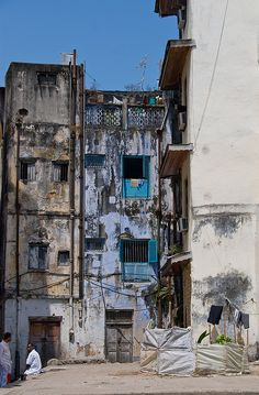 Old Buildings, Tanzania, Around The Worlds, African, Homes, Urban, Explore, Inspiration, Travel