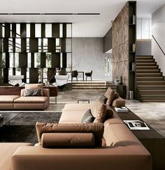 Luxury House Interior Design Tips And Inspiration Interior Design Inspiration, Home Interior Design, Interior Architecture, Interior Decorating, Decorating Tips, Decoration Inspiration, Decor Ideas, Luxury Interior, Kitchen Interior
