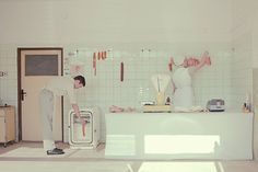 Área Visual - Blog de Arte y Diseño: La fotografía de Maria Svarbova