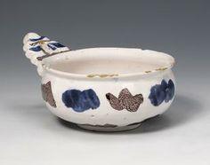 Delft Bleeding bowl 1680