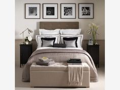 guest-room - Home and Garden Design Ideas