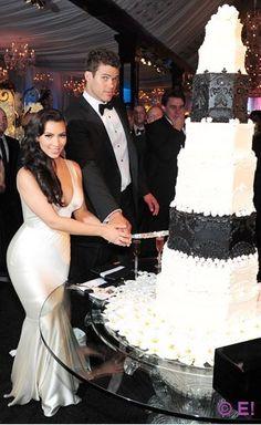 kim kardashian loved her after wedding dresses especially the mermaid one kim