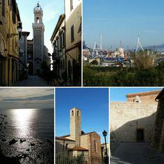 Piombino (Italy)