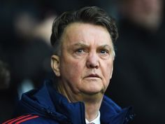 Manchester United boss Louis van Gaal: 'English clubs are strong in Europe'