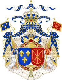 The House of Bourbon is a European royal house of French origin, a branch of the Capetian dynasty  Bourbon kings first ruled Navarre and France in the 16th century. By the 18th century, members of the Bourbon dynasty also held thrones in Spain, Naples, Sicily, and Parma. Spain and Luxembourg currently have Bourbon monarchs.