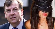 """Here we go again ! Tory Culture Secretary John Whittingdale faces a probe after accusations of a """"blatant"""" and """"outrageous"""" breach of parliamentary rules over his MTV awards trip"""