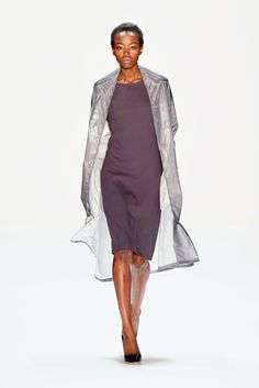 Perret Schaad Fall 2013 Ready-to-Wear Collection Photos - Vogue