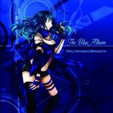 The Blue Album - Miku Database