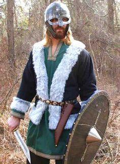 Image detail for -Viking Costume from maskworld.com