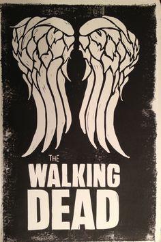 walking_dead_original_wood_block_prints_by_weststudio3-d6c66tt.jpg (1365×2048)