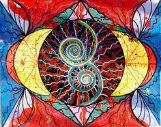 """""""The vibration of the beginning of something, such as an idea or an undertaking."""""""
