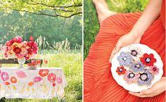 Martha's Poppies | Best Wedding Blog - Wedding Fashion & Inspiration | Grey Likes Weddings
