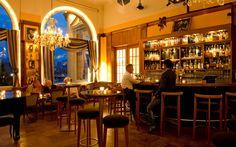 Louis Bar in Luzern
