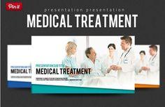 Medical care by good pello on creative market presentation 13 medical powerpoint templates for medical presentation toneelgroepblik Gallery