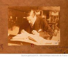 Léon Blum, 1920 / Le Secret professionnel de Léon Blum écrivain, Charles Dantzig.