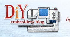 Lovely Stipple Quilting Project Idea > DIY Embroidery - Machine Embroidery Blog of Tips, Projects and Designs > Embroidery Online Blog - Machine Embroidery Projects, Tips, Tutorials