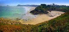 Pléneuf  val-andré,  côtes d'armor   -  Brittany