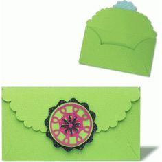 Silhouette Design Store - View Design #59467: envelope