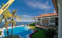 Luxury  La Orotava Puerto de la Cruz property