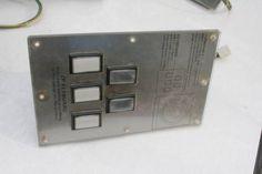 Beatmania 5-key button panel