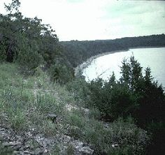 Rock Spring Bluff | Missouri Department of Conservation