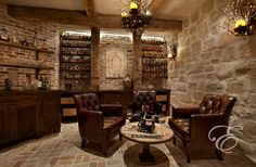 Wine Cellar Photos Design, Pictures, Remodel, Decor and Ideas - page 8