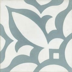 Moroccan Encaustic Cement Pattern 15a