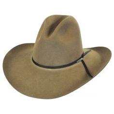 Western Hats, Western Cowboy, Felt Hat, Wool Felt, Felt Cowboy Hats, Cowboy Art, American Spirit, Hat Shop, John Wayne