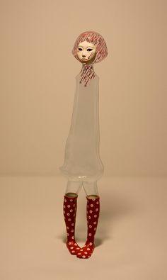 Jin Young Yu (Transparent figures)