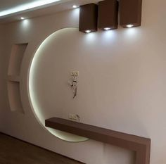 Lcd Wall Design, Front Wall Design, House Ceiling Design, Ceiling Design Living Room, Bedroom False Ceiling Design, Home Room Design, Wall Unit Designs, Living Room Tv Unit Designs, Deco Tv