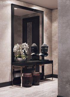 61 new ideas apartment house entrance interior design - house interior design