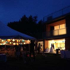 #Wedding #party on the 6th Sep at #ArtVillage #Japan #Kobuchizawa #Villa