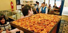 Puddingtörtchen aus Lissabon: Eins ist nicht genug - SPIEGEL ONLINE - Nachrichten - Reise