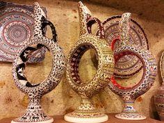 Ceramic Making in Avanos (Turkey)
