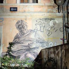 Swoon #streetart