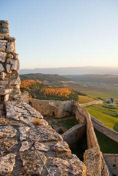 Spis Castle #Slovakia #castle